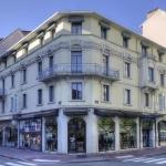 Hotel Campanile Annecy Centre - Gare