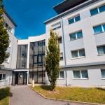 ZENITUDE HOTEL-RESIDENCES LES HAUTS D'ANNECY 3 Estrellas
