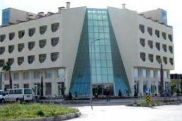 Hotel Rizzi Otel: Exterior ANTALYA