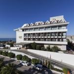 Hotel Sensimar Belek Resort & Spa