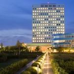 Hotel The Marmara Antalya