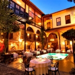 Hotel Alp Pasa Antalya Kaleiçi (Old Town)