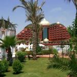 Hotel Delphin Palace