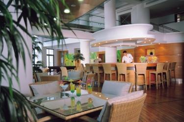 Hotel Cornelia Deluxe Resort: Bar ANTALYA