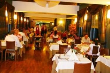 Hotel Cornelia Deluxe Resort: Ristorante ANTALYA