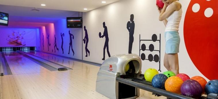 Hotel Sherwood Exclusive Lara: Bowling ANTALYA
