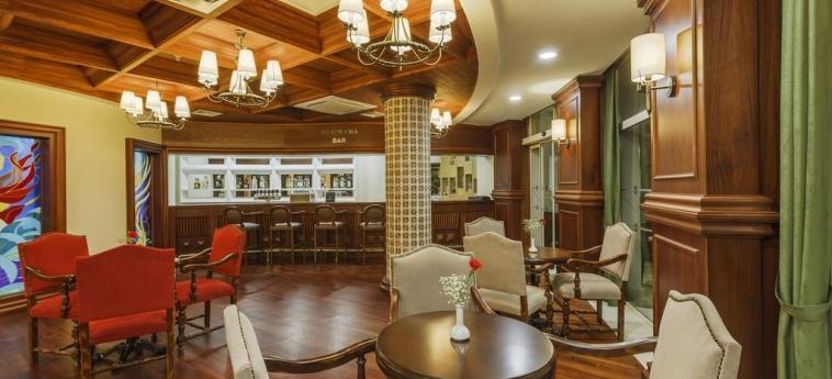 Hotel Sherwood Exclusive Lara: Bar ANTALYA