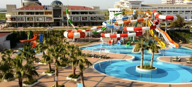 Hotel Sherwood Exclusive Lara: Swimming Pool ANTALYA