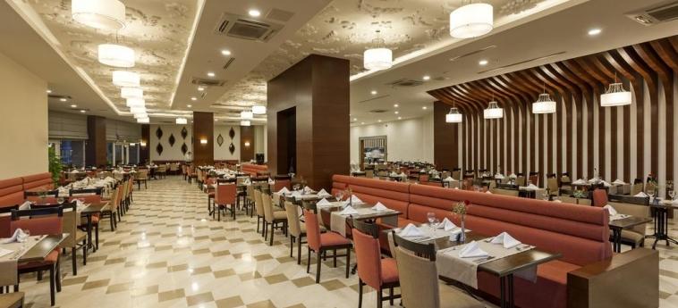 Hotel Sherwood Exclusive Lara: Dining Area ANTALYA
