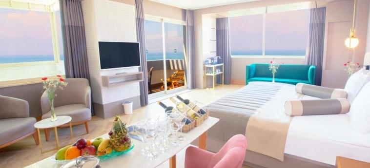 Hotel Sherwood Exclusive Lara: Doppelzimmer  ANTALYA
