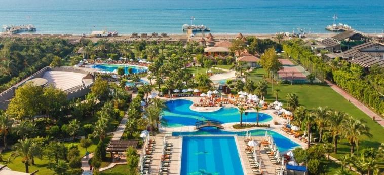 Hotel Sherwood Exclusive Lara: Pool ANTALYA