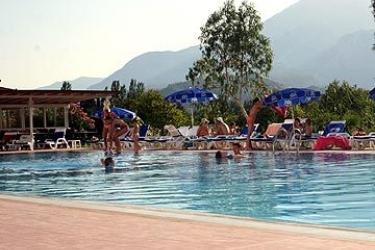 Hotel Aura Resort: Außen ANTALYA