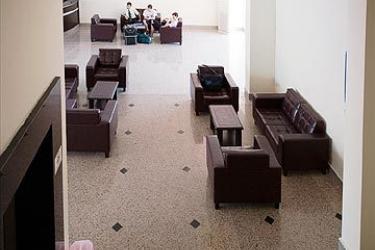Hotel Aura Resort: Lobby ANTALYA
