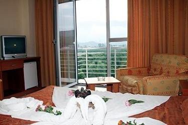 Hotel Aura Resort: Room - Guest ANTALYA