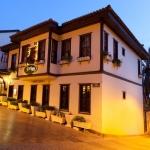 Hotel Dogan