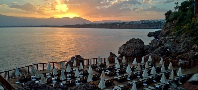 Hotel Ramada Plaza By Wyndham Antalya: Actividad ANTALYA