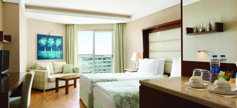 Hotel Ramada Plaza By Wyndham Antalya: Habitaciòn Doble ANTALYA