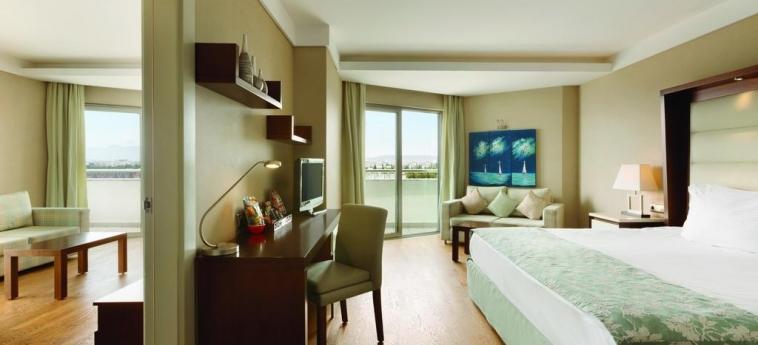 Hotel Ramada Plaza By Wyndham Antalya: Habitacion Suite ANTALYA
