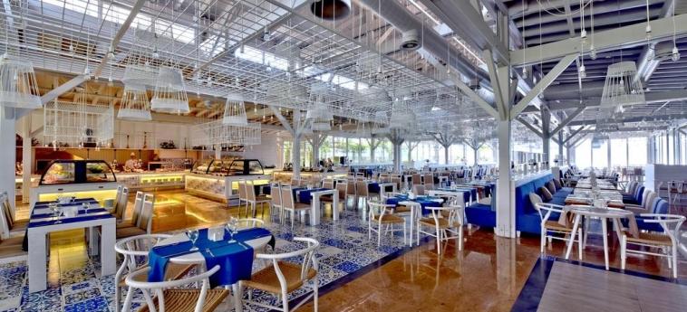 Hotel Ramada Plaza By Wyndham Antalya: Restaurante ANTALYA