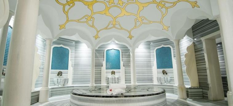 Hotel Ramada Plaza By Wyndham Antalya: Spa ANTALYA