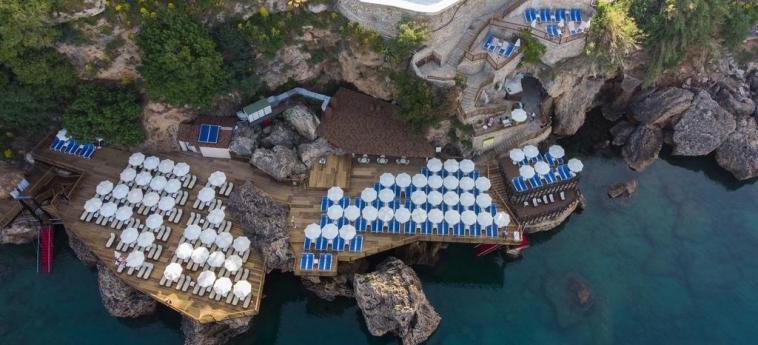Hotel Ramada Plaza By Wyndham Antalya: Vista Aerea ANTALYA
