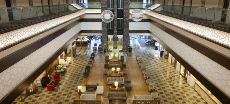 Hotel Ramada Plaza By Wyndham Antalya: Lobby ANTALYA