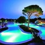 Hotel Justiniano Club Varuna