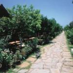 Hotel Ozlem Garden