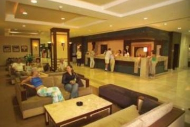 Zena Resort Hotel: Lobby ANTALYA