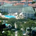 Hotel Zena Resort