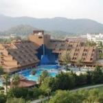 Justiniano Wish Grand Kemer Hotel