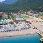 Hotel Sailor's Beach Club