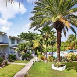 Hotel Dickenson Bay Cottages