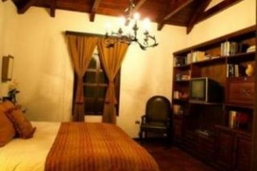 Casa La Capilla: Chambre ANTIGUA GUATEMALA