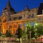 Hotel Hilton Antwerp Old Town