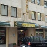 QUALITY HOTEL ANTWERPEN CENTRUM OPERA 4 Stelle