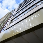 Hotel Mercure Antwerp City Centre
