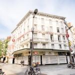 LEONARDO HOTEL ANTWERPEN 3 Stelle