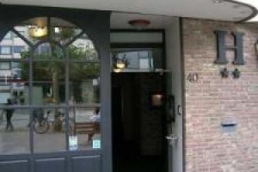 Hotel Cammerpoorte: Esterno ANVERSA