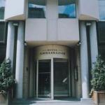 Hotel Ambassador Suites Antwerp