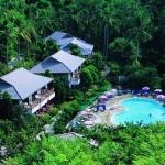Hotel Tipa Resort