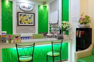 Hotel Ascot Krabi: Photo descriptive AO NANG