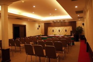 Hotel La Playa Resort: Konferenzraum AO NANG
