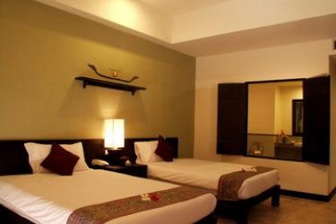 Hotel La Playa Resort: Room - Guest AO NANG