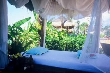 Hotel La Playa Resort: Spa AO NANG