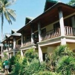 RAILAY BAY RESORT AND SPA 4 Sterne
