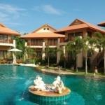 Hotel Andamanee Boutique Resort