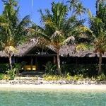 Hotel Aore Island Resort
