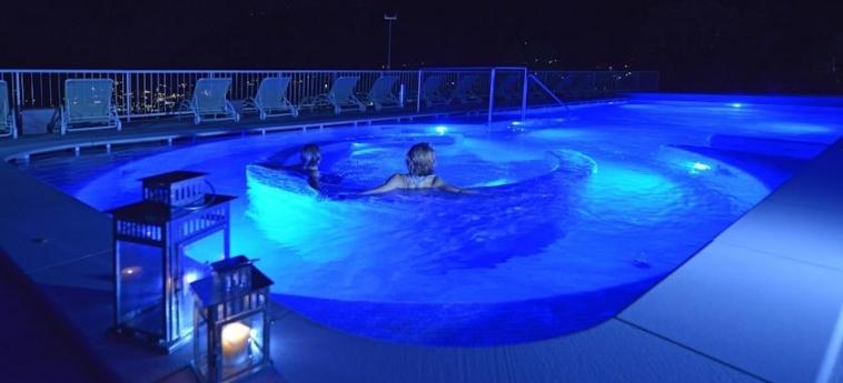 Express Hotel Aosta: Activities AOSTA