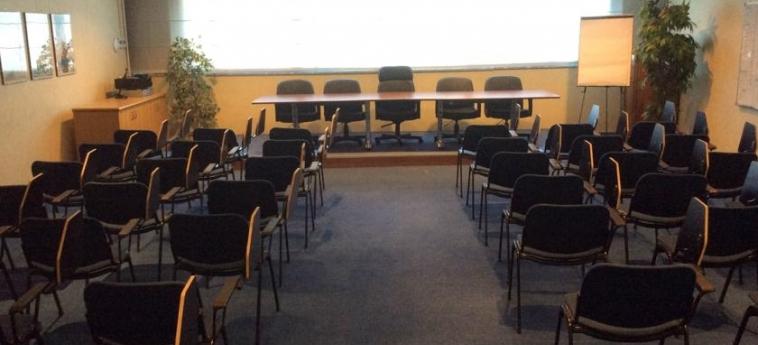 Express Hotel Aosta: Conference Room AOSTA